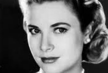 Grace Kelly / Unlike Mary Poppins, she is perfect in every way. Seriously, I love everything about this woman. / by Dannaca Patterson