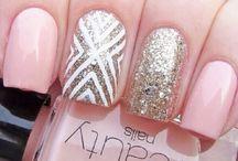 nails. .
