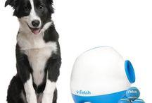 ifetch Dog Ball Machine