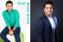 Chef Life Chef Voice - Chef Kunal Kapur
