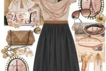 My Style / by Vera Torres-Osborne