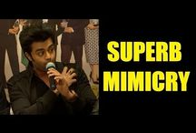Manish Paul / Manish Paul's latest news, gossips, pictures, photos, videos, and interviews.