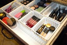 Bathroom Organization / by Kelly Caton