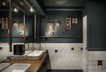 Tiamo Bathroom Project