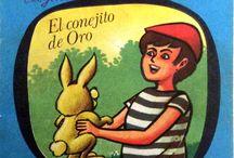 Colección Festival / Colección de mini cuentos infantiles