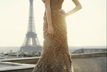 Women's apparel / by Maya Kolankowska