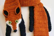 Knit/crochet / by Rachel Carter