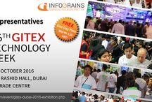 We are offering free entry tickets for @Gitextechweek