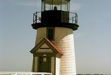 Lighthouses / by Ruth Christner