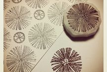 Art- stamps