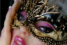 Masks / Carnival in Venice/ Masks/Venice