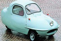 Funny cars.