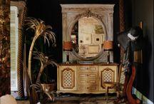 Benátský eclectic do Thunovske
