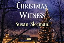 The Morgan Brothers Series / When Family Matters Most - Three brothers. Three pasts to overcome. Three women in jeopardy.  -   Meet The Morgan Brothers- Ryan, Russ and Reid Morgan in this inspirational romantic suspense series set in fictional Logan Lake, Oregon.  All three books available now - READ MORE  -  http://www.susansleeman.com/books/the-morgan-brothers/