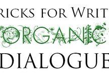 WRITING 09 - Dialogue