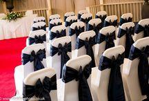 Ceremony Rooms