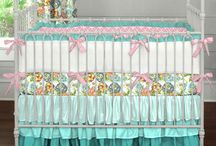 H's nursery / by Christy King