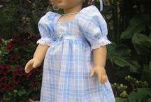vestido boneca