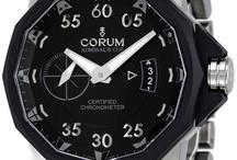 Corum Watches / by JomaShop Luxury Watch Store