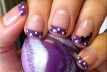 Hair and nails / by Jiset Contreras