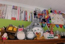 Totoro ❤️