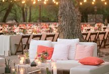 Wedding/Reception Ideas