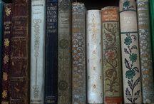 Books / by Dion Kieft