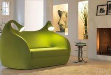 Massimo Filippa Modern Furniture / Modern Furniture