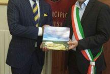 Le missioni di Ithraa Italy