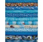 Quilt-2015 row by row experience