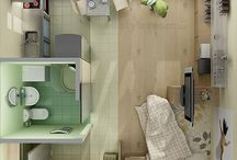 Effective Studio Apartment