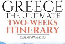Greece ❤️ 2019