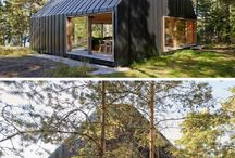A Wooded HolidayHome