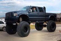 Trucks!!!.....