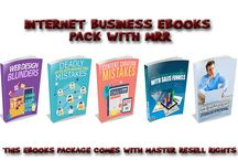 Home Business Ebooks With Master Resell Rights / Are you in the Internet Marketing, Home Business or Affiliate Marketing niches? This baoird lists the latest online business ebooks with master resale rights which you can resell or use to build your email list. These ebooks can help you grow your internet marketing business by using them in different ways.