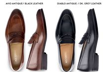 Dapper shoes
