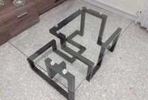 Coffee Table By Tomi