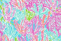 Love for Lilly / All my favorite Lilly Pulitzer prints