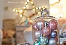 PASTEL CHRISTMAS / by Yvonne Naudack