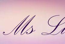 Ms Luna blog / http://msluna1.blogspot.com/ Serdecznie zapraszam na blog poświęcony tematyce pielęgnacji i urody ;)