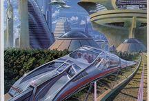 Архитектура будущего.
