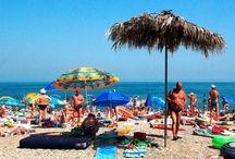 Гей пляжи Сочи / Тематические пляжи Сочи