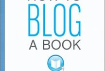 Blogged Books and Booked Blogs -- ADD YOURS or someone else's!! / These are blogged books (written from scratch on a blog and then traditionally published or self-published) or booked blogs (blog posts repurposed into a traditionally published or self-published book). Please add the books you know about or have written! To learn more about blogging a book, check out my blog, http://www.howtoblogabook.com or purchase my book, How to Blog a Book (http://amzn.to/howtoblogabook), which tells you how to blog a book.  / by Pure Spirit Creations