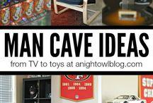 Man Caves / DIY