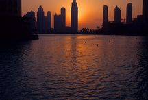 Dubai / by Sherry Garland