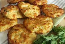 Ricette salate: i prodotti dell'orto / by elle