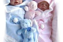 Little Bundles of Joy....REBORN. No.2#TWINS / BABIES#UNREAL#REAL#UNREAL....WHOA!!!!