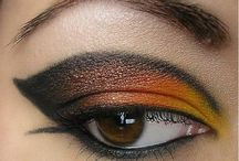 make-up / by Staci Cousert