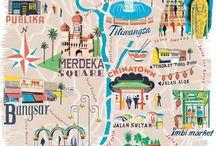 Travel - Malaysia - KL