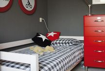 boys bedroom